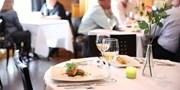 $59 -- AAA 4-Diamond Zebra Restaurant: 'Superb' Dinner for 2