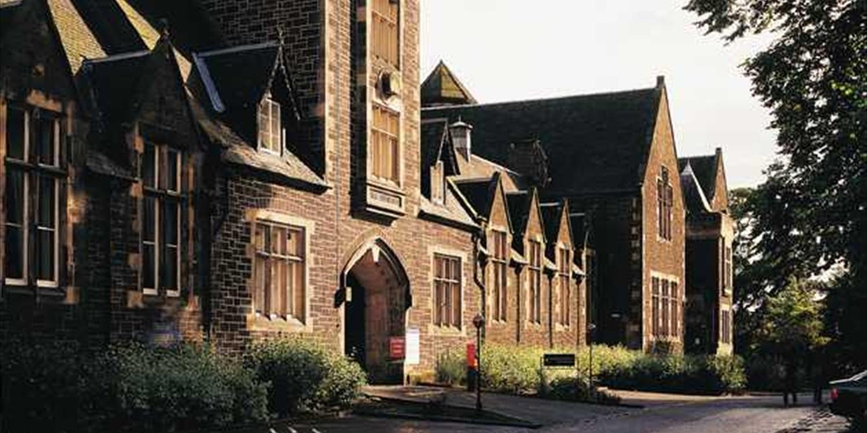 The Stirling Highland Hotel -- Stirling, United Kingdom