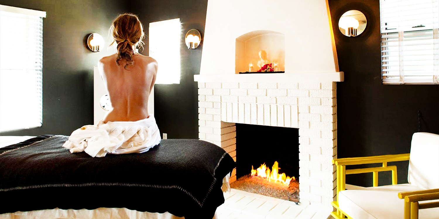 $89 -- Avalon Hotel: 'Most Luxurious' Massage or Facial