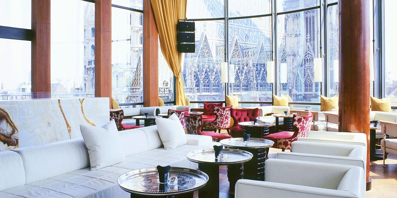 DO & CO Hotel Vienna -- Vienna, Austria