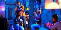 Niagara Falls: Laser Tag & Mini Golf Packages, up to 90% Off