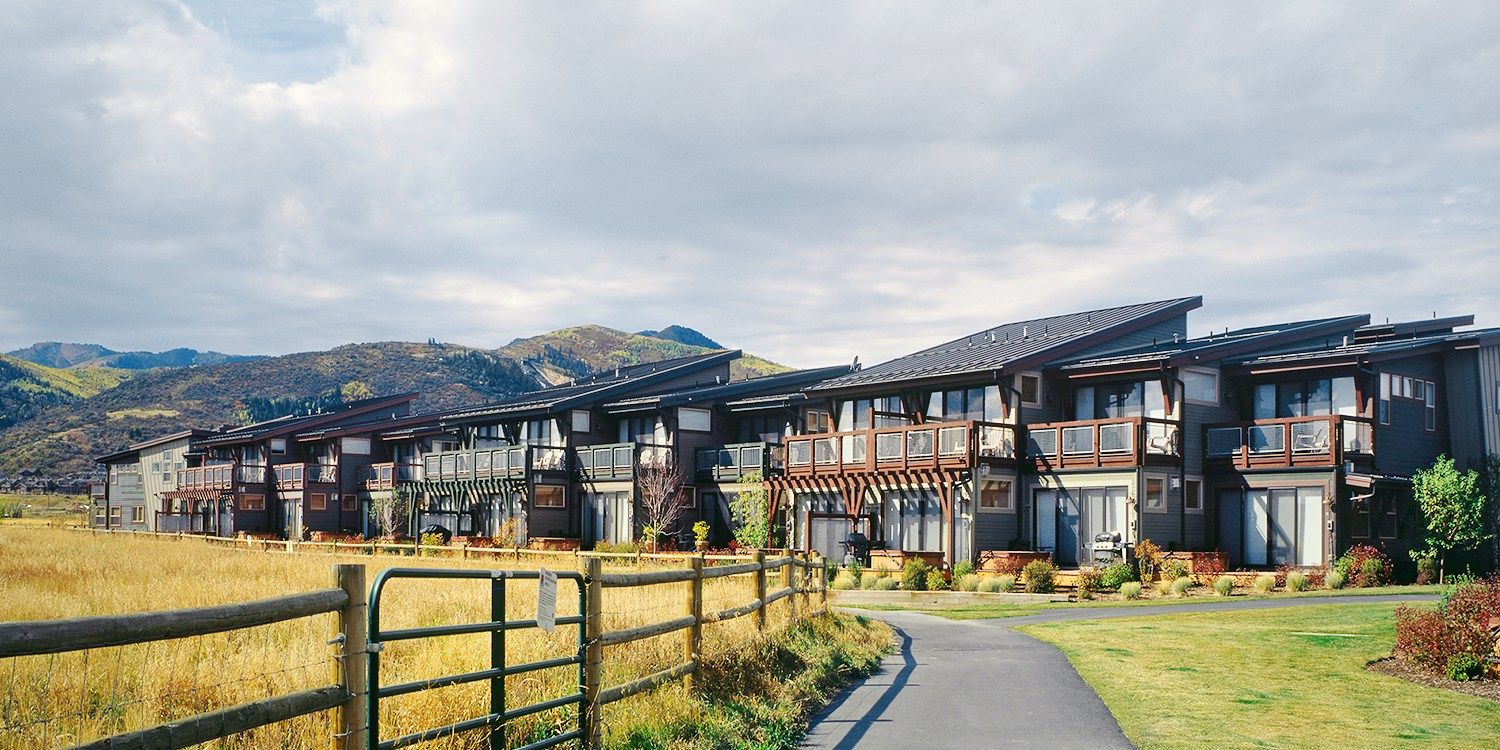 Newpark Resort, A Destination Hotel -- Snyderville, UT