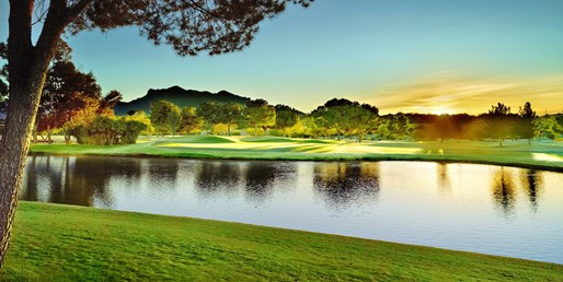 'Revered' PGA Tour Golf Course: Round for 2, up to 40% Off