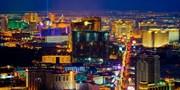 ab 86 € -- Las Vegas: Die besten Hotels in der Spielerstadt