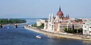 ab 73 € -- Entdecken Sie die schönsten Hotels in Budapest