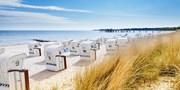 ab 156 € -- Die schönsten 3-5*-Hotels für Urlaub auf Sylt