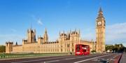 $424 起 -- 低至 4 折 匯集倫敦至型格酒店 周末、旺季適用
