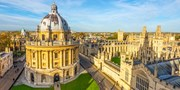 £45 & up -- Oxford Hotels, Save up to 54%