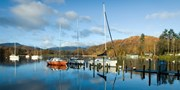 £65 & up -- Windermere Hotels, Save up to 30%