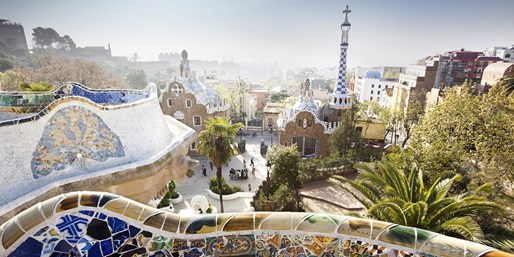 £49 & up -- Barcelona Hotel Selection, Save up to 30%
