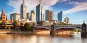 $51 & up -- Hotel Sale in Melbourne, up to 43% Off