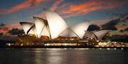 $605 起 -- 低至 55 折 悉尼型格酒店精選 毗鄰達令港 旺季適用