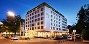ab 103 € -- 4,5*-Hotel im Berliner Tiergarten