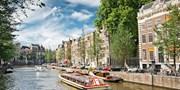 ab 89 € -- Hier finden Sie günstige Hotels in Amsterdam
