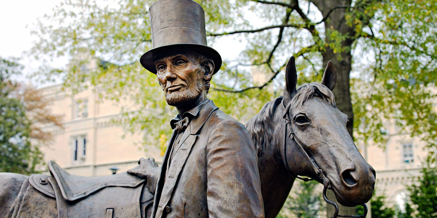 $42 -- The Lincoln Experience Tour, Reg. $60