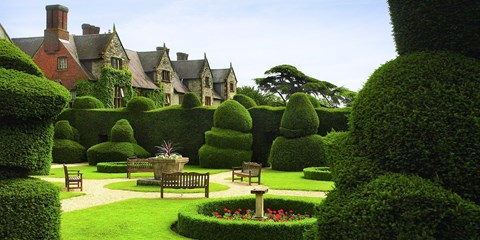 £129 -- Stratford-upon-Avon Manor Break w/Extras, Save £107