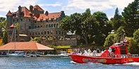 $14 -- 1000 Islands & Seaway Cruises, Reg. $24