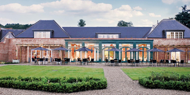 Mercure Warwickshire Walton Hall Hotel & Spa -- Warwick, United Kingdom