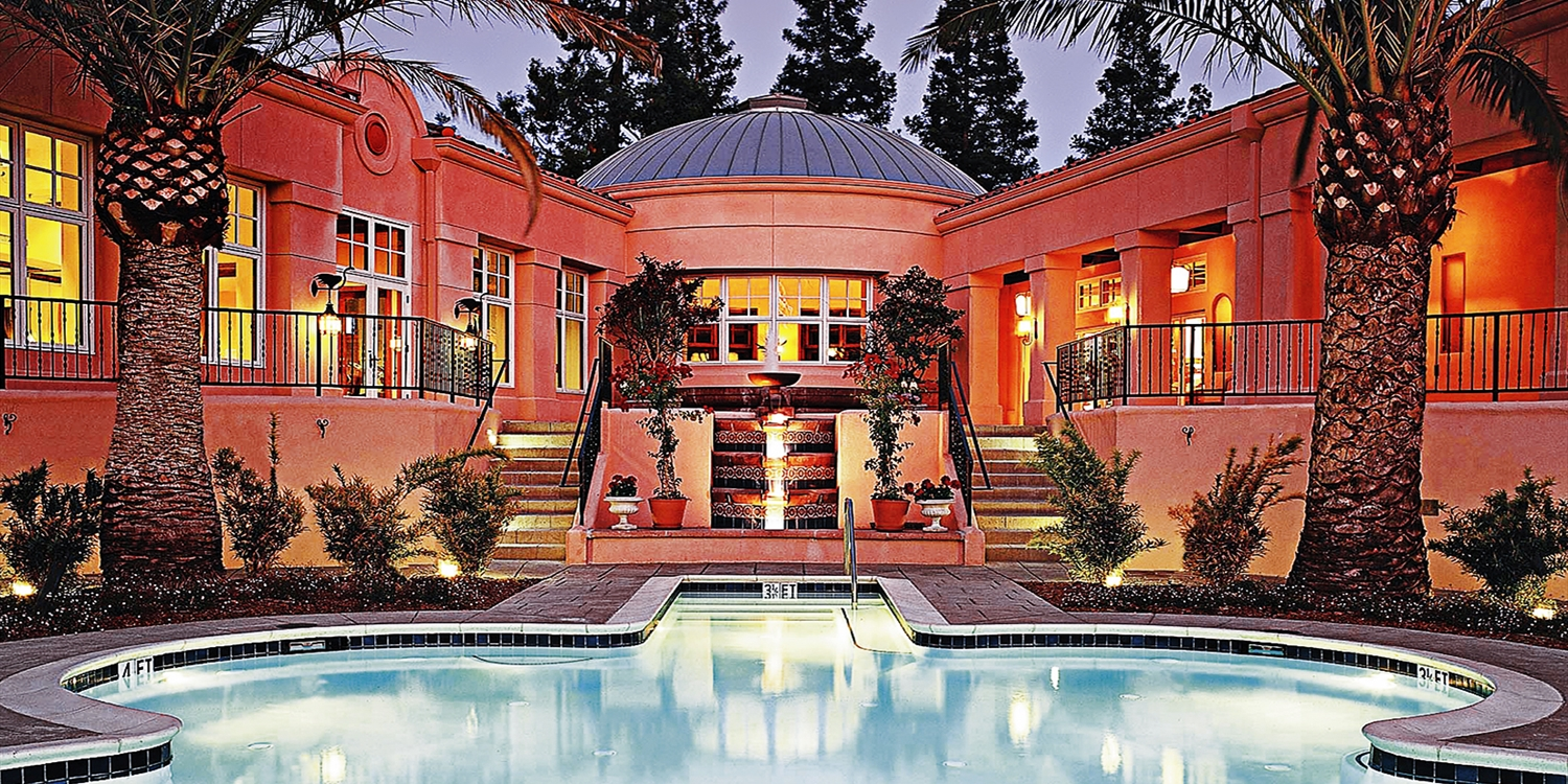 $129 -- Fairmont Sonoma Mission Inn: Spa Day w/Pool & Bubbly