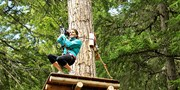 $30 -- Whistler: Treetop Adventure Course, Reg. $59