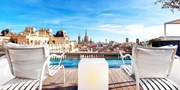 Dsd 207€ -- Exclusivo hotel 5* en el centro de Barcelona
