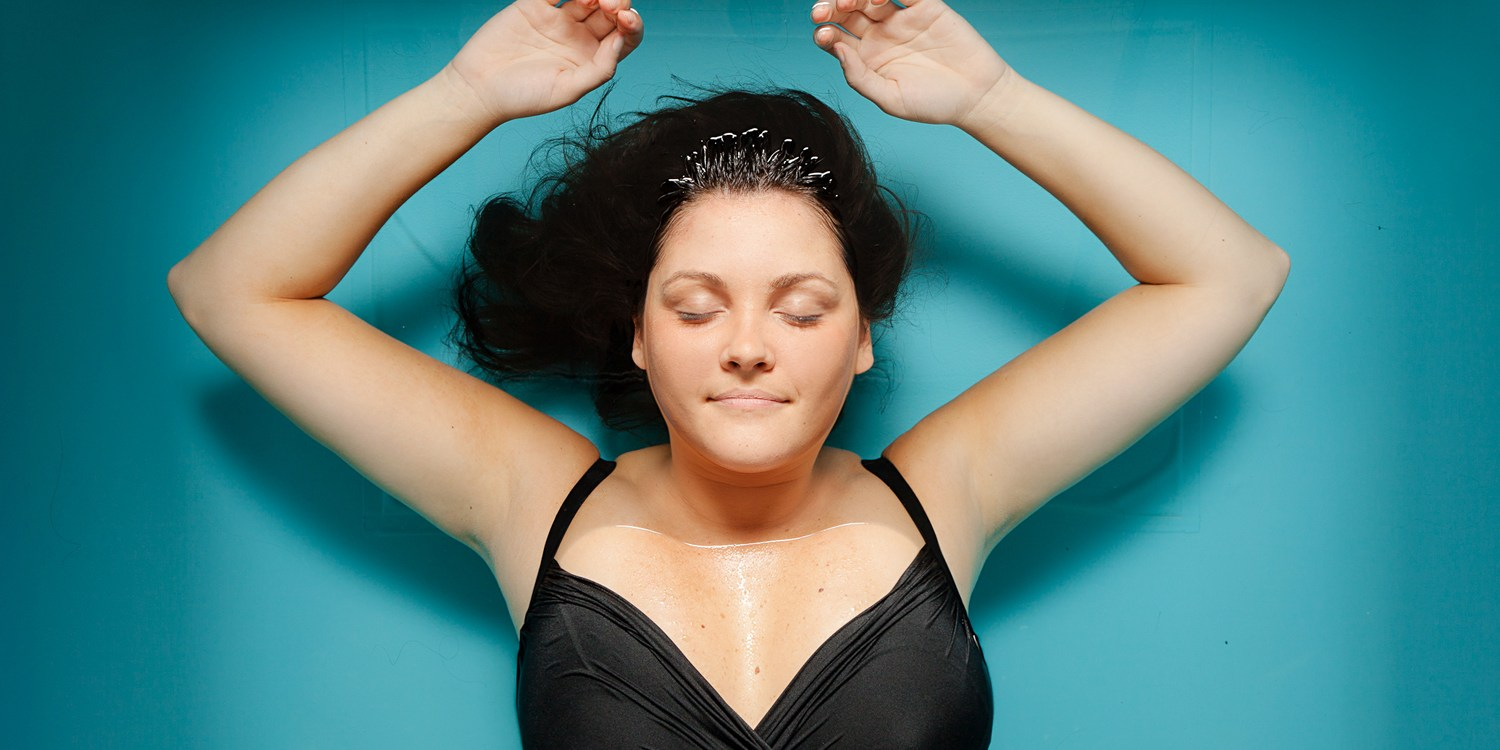 $39 -- 60-Minute Relaxation Float at Seattle Spa, Reg. $79