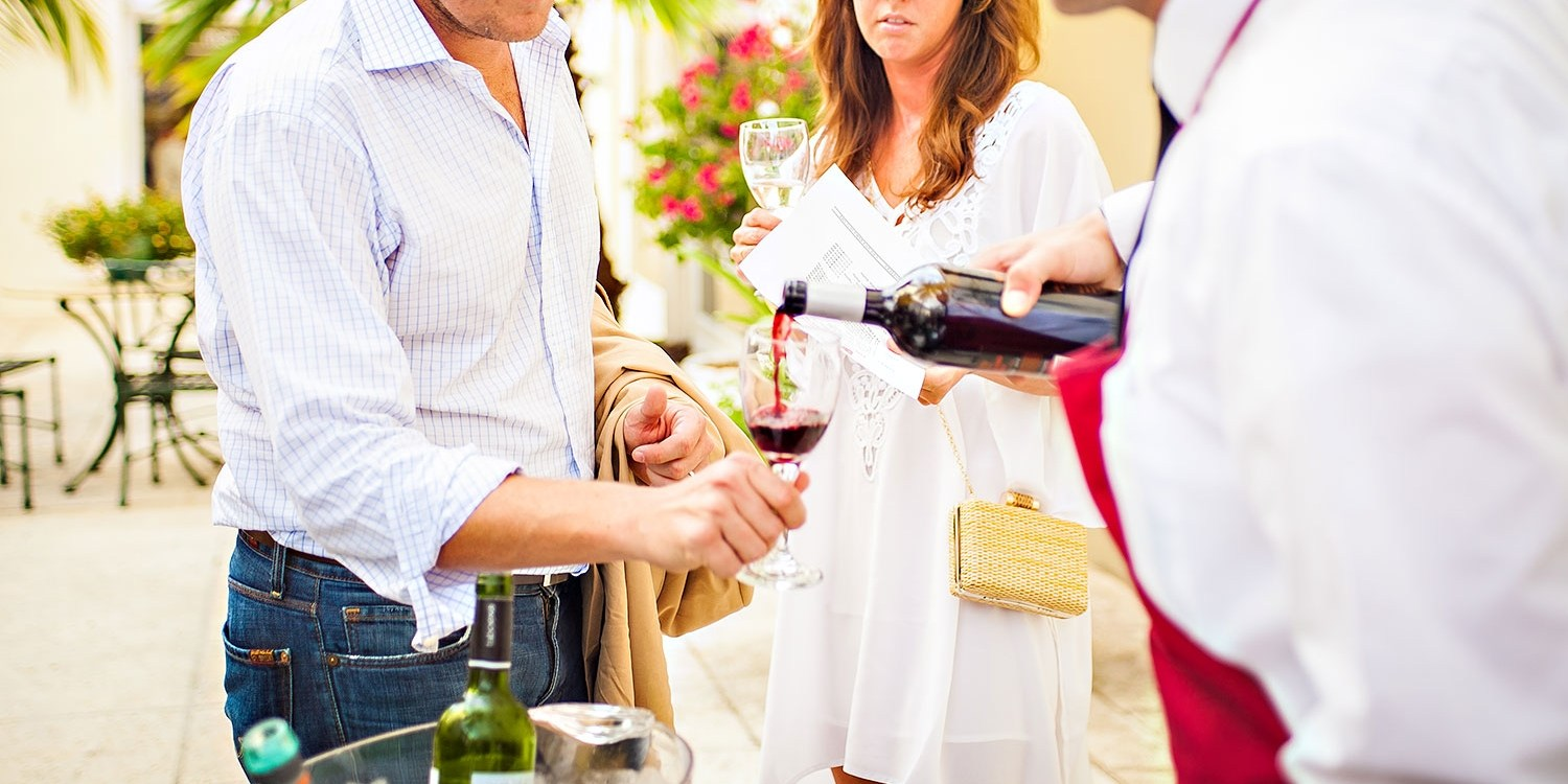 $35 -- Taste 25 French Wines w/Cheese: Event for 2, 50% Off