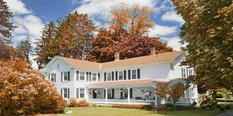 Travelzoo Deal: $229 -- Berkshires: 2-Night Historic B&B Retreat, Save $260