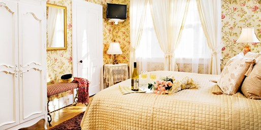 Travelzoo Deal: $259 -- Berkshires: 2 Nts. at 'Best' B&B Retreat, Reg. $590