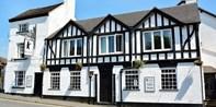 £99 -- Historic Shropshire Inn: 2-Nt Stay w/Meals, 64% Off