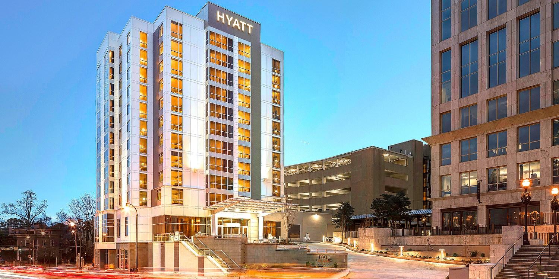 Hyatt Atlanta Midtown -- Midtown - Atlantic Station, Atlanta