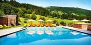 155 € -- Kempinski Tirol: Auszeit mit Upgrade & Spa, -54%
