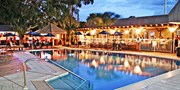 $99-$115 -- Boutique Osprey Hotel w/Food Credit, Save $199