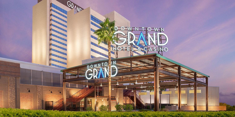 Downtown Grand Las Vegas -- Downtown Las Vegas - Fremont Street, Las Vegas