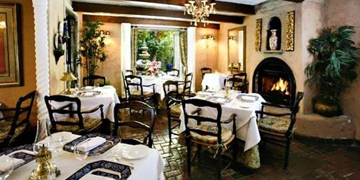 $65 -- 4-Diamond Europa: Dinner for 2 in Palm Springs