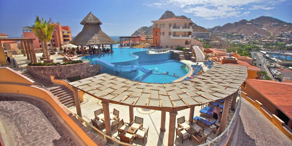 The Ridge at Playa Grande Luxury Villas -- Los Cabos, Mexico
