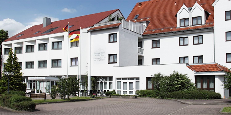 Lobinger Hotel - Weisses Ross -- Langenau