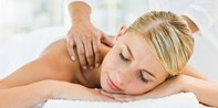 $89 -- Bellassima Sea Spa: Massage or Facial, Save 40%