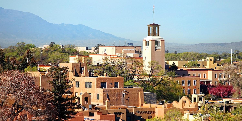 Inn at Santa Fe -- Santa Fe, NM