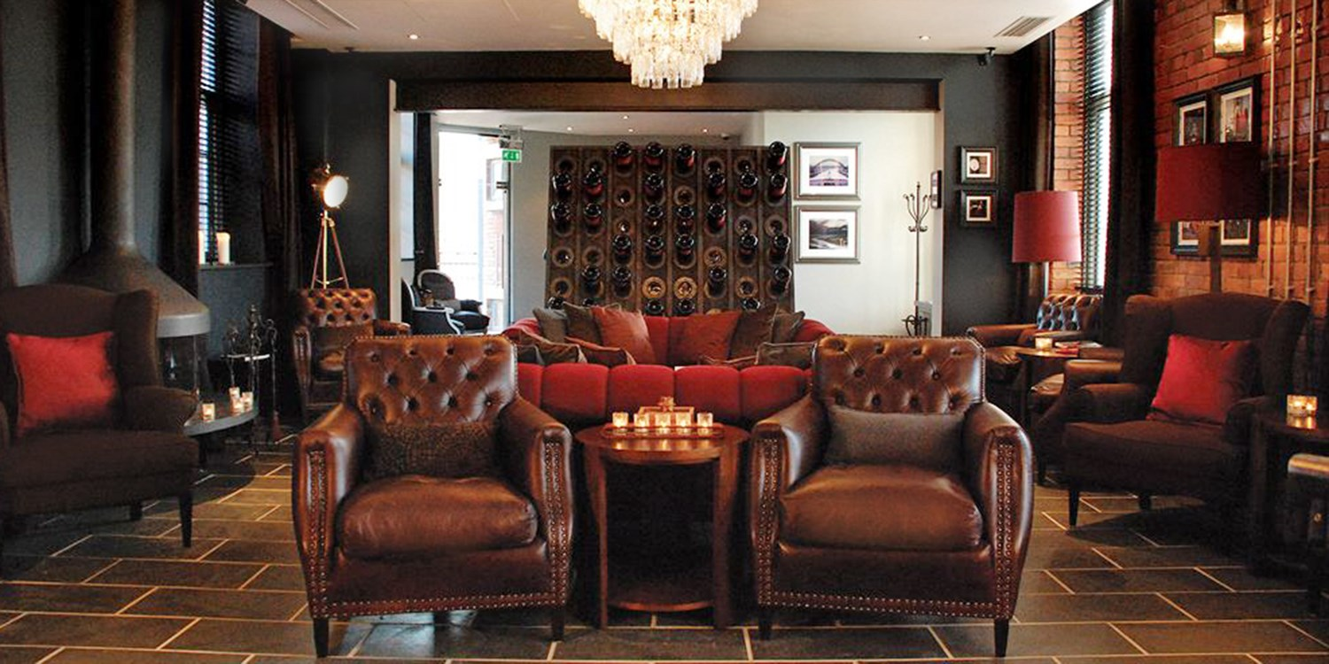 Hotel du Vin & Bistro Newcastle -- Newcastle upon Tyne, United Kingdom