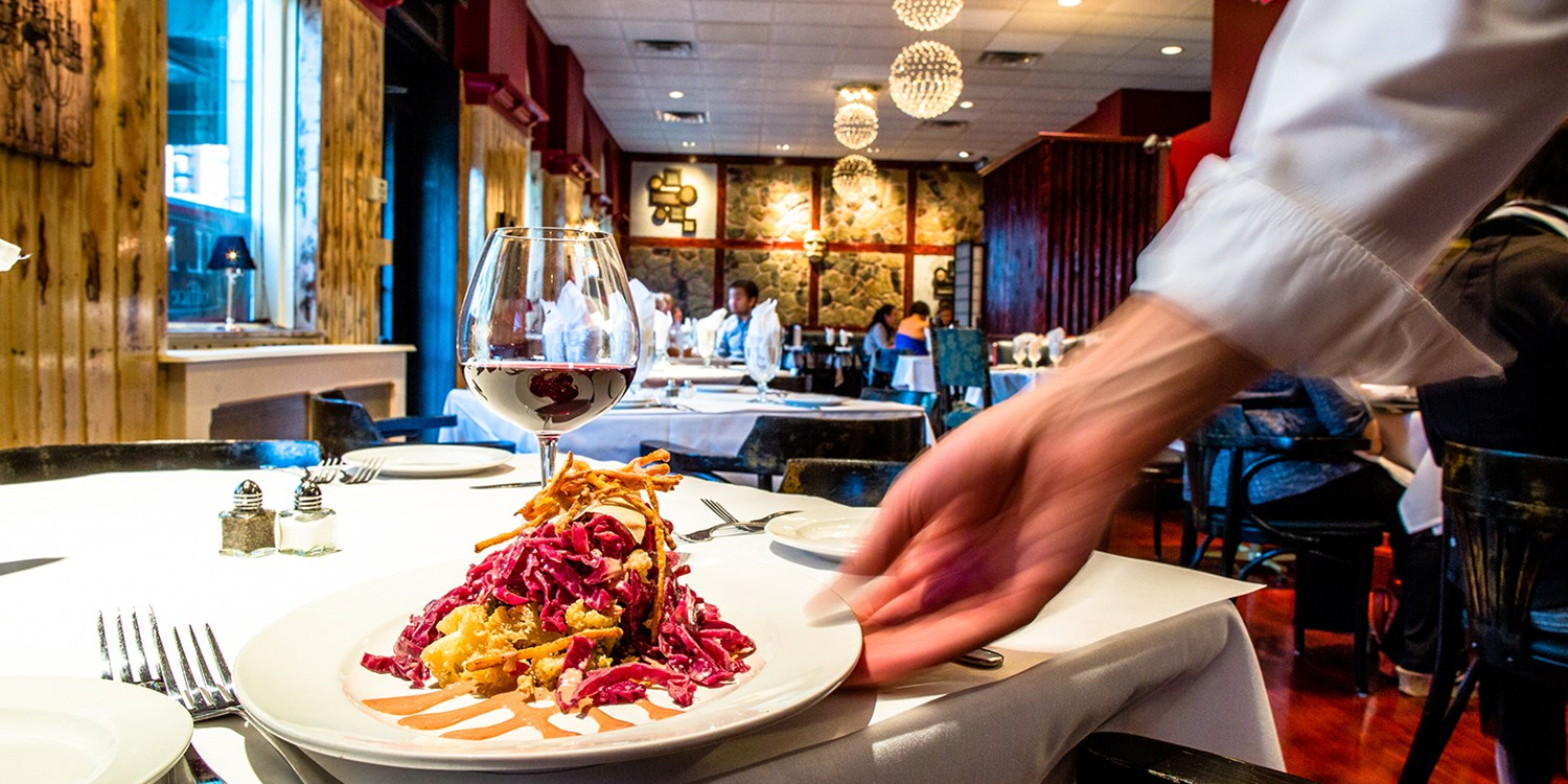 $35 -- IL MITO East: Award-Winning Italian Dinner for 2