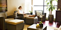 $115 -- Four Seasons Georgetown: Massage w/Bubbly, Reg. $170