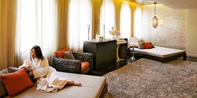 $99 -- Hotel Palomar: 90-Minute Massage or Facial w/Mimosa