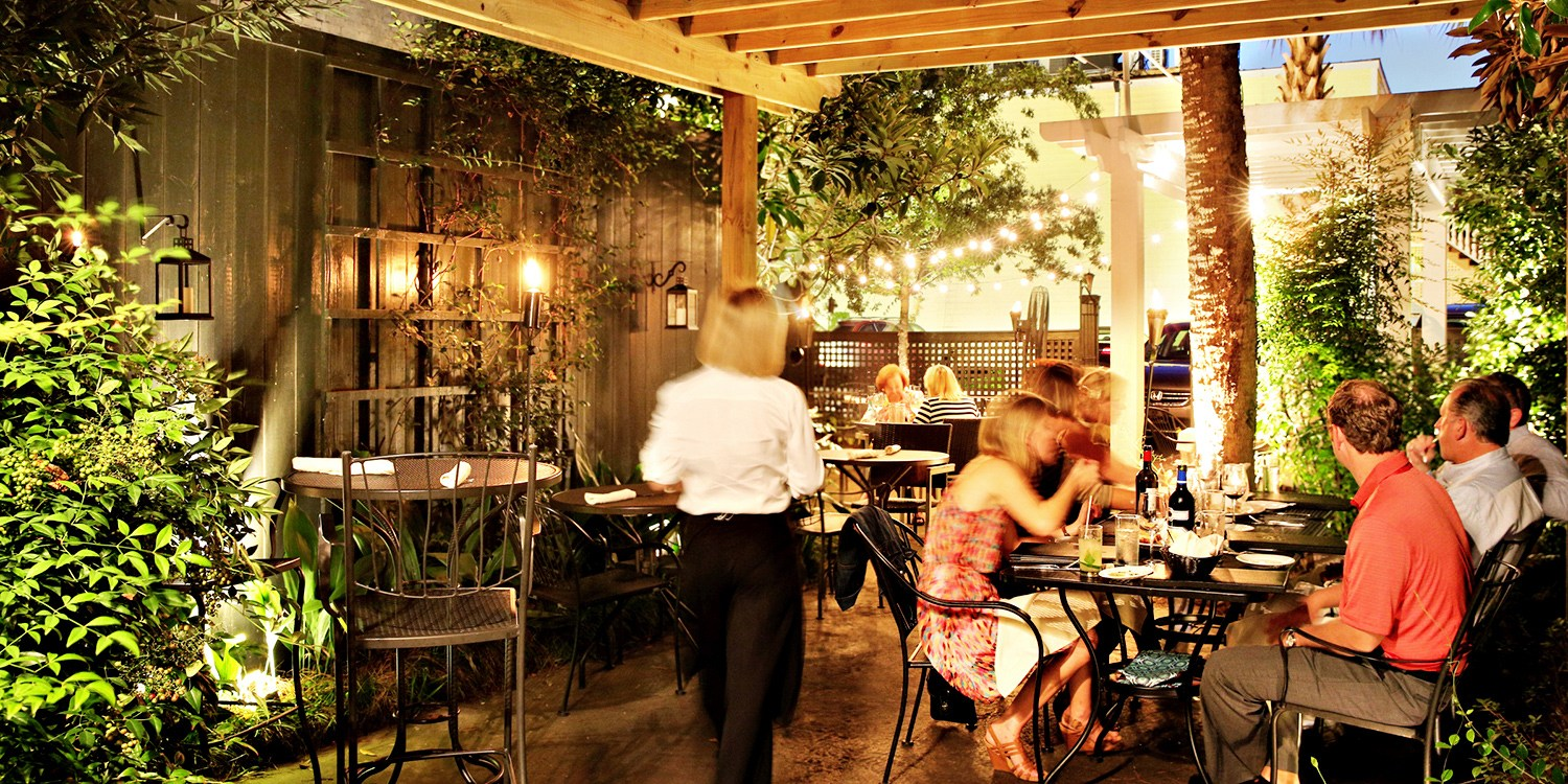 $45 -- Eli's Table: Award-Winning Dinner for 2, Reg. $86