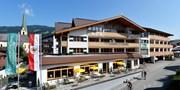 89-99 € -- Auszeit auf Sonnenplateau bei Kitzbühel, -49%