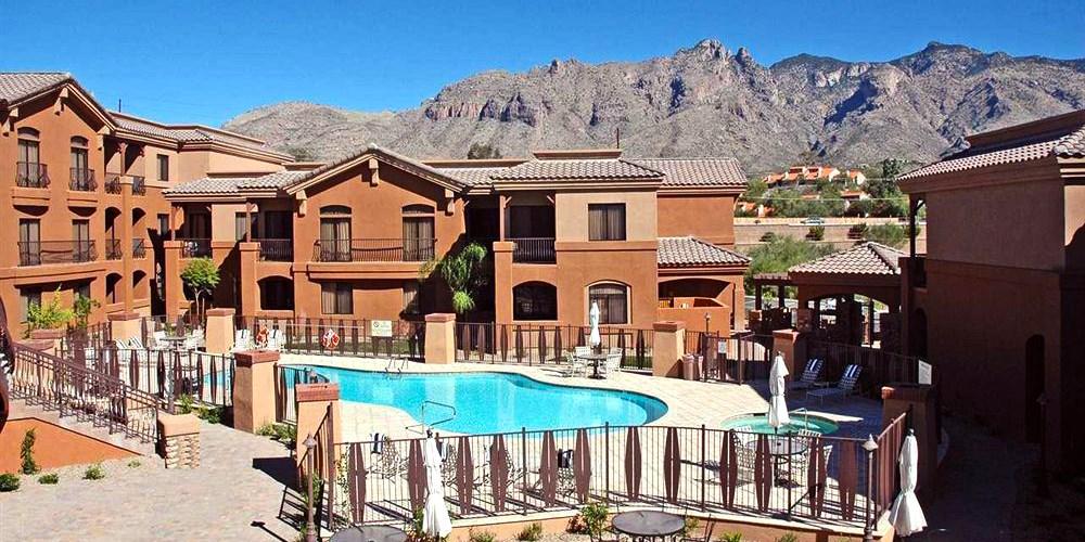 Embassy Suites Tucson - Paloma Village -- Catalina Foothills, AZ