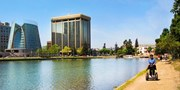 $30 -- Oakland Segway Tour incl. Lake Merritt, 50% Off
