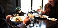 $35 -- Park Grill at Le Méridien: Dinner for 2, Reg. $76