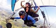 Save 50% on Tandem Hang Gliding near Orlando