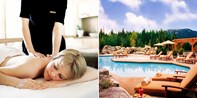 $119 -- Spa Day at Four Seasons Whistler, Save 40%